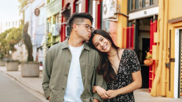 Five Things To Look For In A Partner From A Matchmaker Perspective